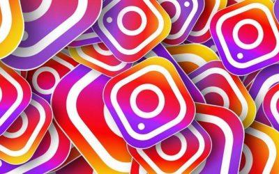 Instagram, ou la percée des réseaux sociaux grand public dans le B2B