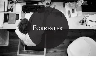 Forrester identifie 3 bouleversements dans le comportement des acheteurs
