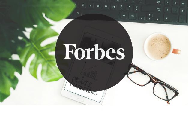 Tendances : les trois prédictions de Forbes pour le marketing B2B