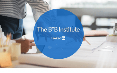 LinkedIn publie un guide de poche sur le B2B Brand Building