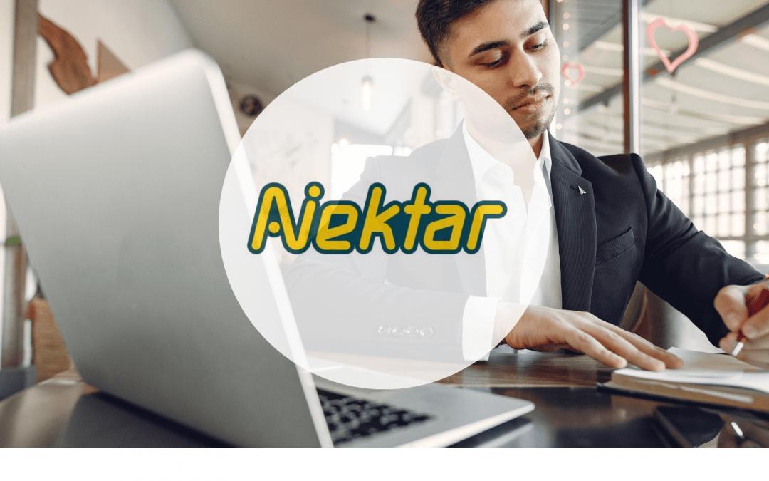 La plateforme de productivité des Sales Nektar.ai lève 6 millions de dollars