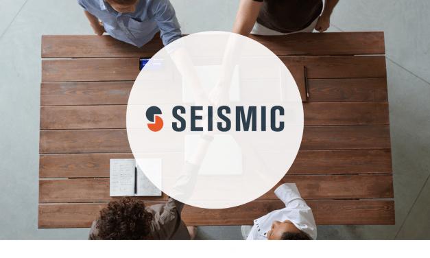 Seismic acquiert Lessonly et étoffe davantage sa plateforme de Sales Enablement