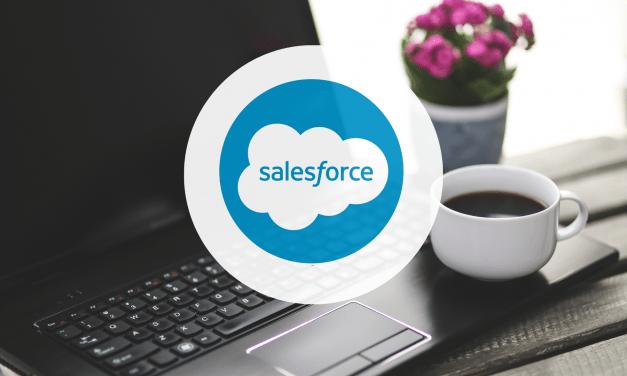Etude Salesforce : 19 % des budgets marketing B2B sont consacrés à la publicité