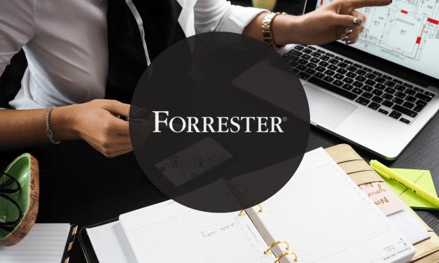 Décideurs B2B : Forrester introduit 5 nouvelles fonctionnalités à sa plateforme