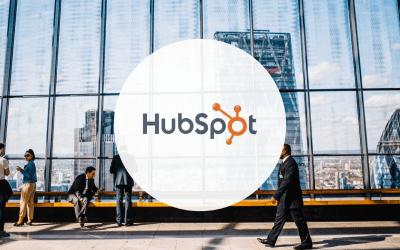 HubSpot : le taux de pénétration de l'ABM gagne 15 points en 2021