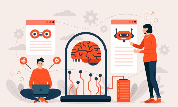 Où en sommes-nous de l'IA appliquée au Marketing B2B ?