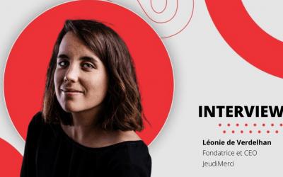 JeudiMerci lance Les Fous du R.O.I, le podcast de l'expérience client audacieuse !