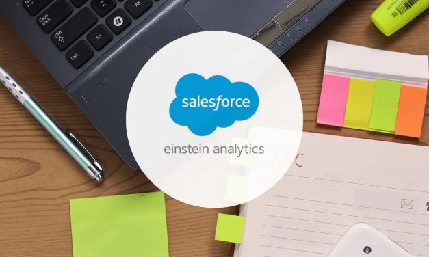 Salesforce lance des fonctions de personnalisation et de Marketing Automation