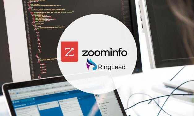 ZoomInfo acquiert RingLead, leader de la structuration des données