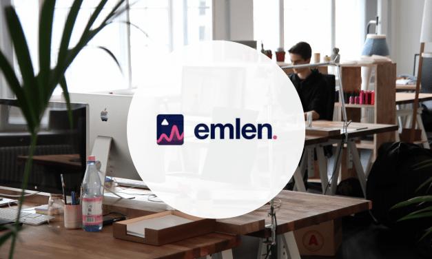 Emlen lève 3,6 millions d'euros pour créer le « Netflix des Sales B2B »