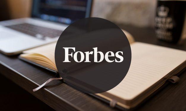 Forbes formule ses quatre recommandations en matière de contenu B2B pour 2022