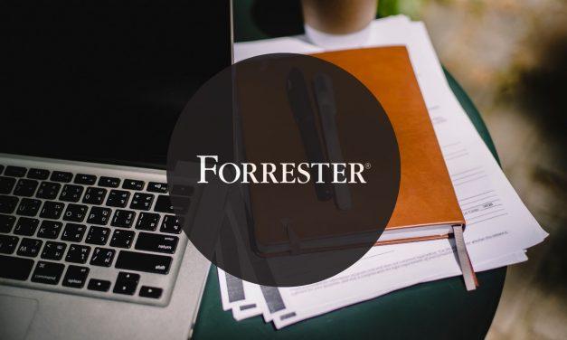 Forrester révèle les grandes tendances qui impacteront les responsables Marketing et Vente B2B en 2022